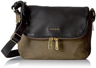 Fossil Preston Small Flap Bag $88.12 thestylecure.com