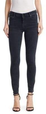 IRO Surfer Ankle-Zip Skinny Jeans