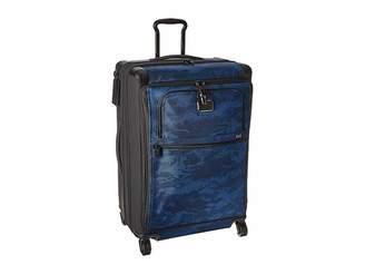 Tumi Alpha Front Lid Medium Trip Packing Case