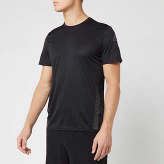 Men's 25/7 Runner Short Sleeve T-Shirt