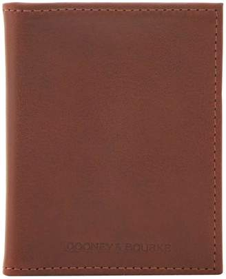 Dooney & Bourke Florentine Multifunction Money Clip