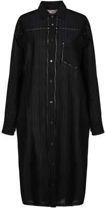 Veronique Branquinho Knee-length dresses - Item 34889835WC