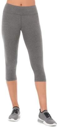 768a5588e3dc Athletic Works Women's Dri-Works Core Active Capri Legging