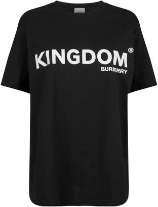 Burberry Kingdom T-Shirt