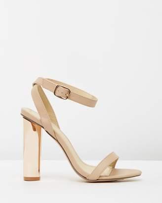 bdf0dca8b964 Block Heels - ShopStyle Australia