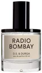 D.S. & Durga Radio Bombay Fragrance in 50ml