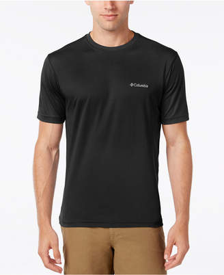 Columbia Men Meeker Peak Performance T-Shirt