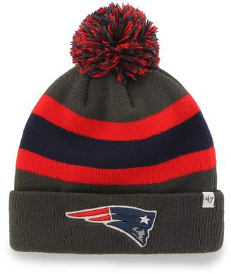 4d0c99a3af8  47 Adult New EnglandPatriots Breakaway Beanie.