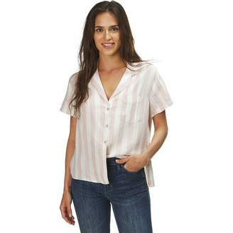 Rails Zuma Petal Stripe Shirt - Women's
