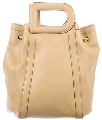 Delvaux D Top Handle Bag