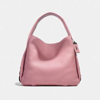 Coach New YorkCoach Bandit Hobo 39 With Tea Rose