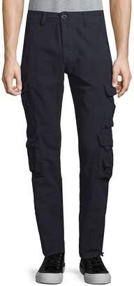 Jet Lag Jetlag Men's Utility Cotton Cargo Pants