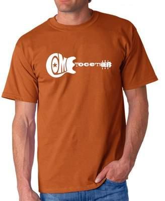 Pop Culture Men's T-Shirt - Come Together