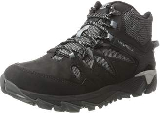 Merrell All Out Blaze 2 Mid GTX Walking Shoes UK 12