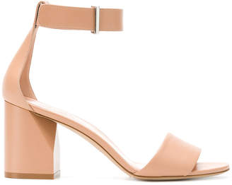 Sportmax ankle strap sandals
