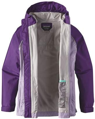Patagonia Girls' Torrentshell Jacket