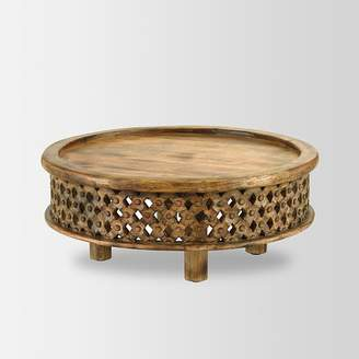 west elm Side Table