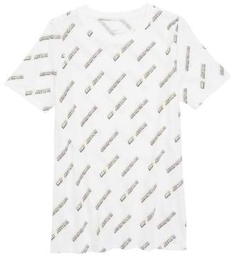 Nike Dry Give Me the Ball Print T-Shirt