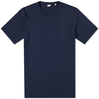 Aspesi Japanese Jersey Pocket Tee