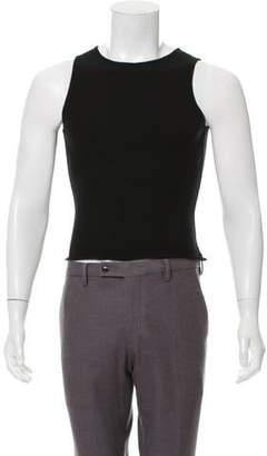 Lucien Pellat-Finet Cashmere Sweater Vest