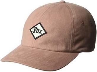 Fox Junior's WHATA Peach Unstructured Adjustable HAT