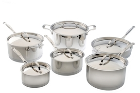 BerghoffEarthchef Acadian Cookware Set (12 pc)