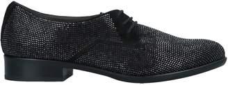 Janet & Janet Lace-up shoes - Item 11223125DM
