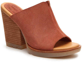 Kork-Ease Lawton Platform Sandal - Women's