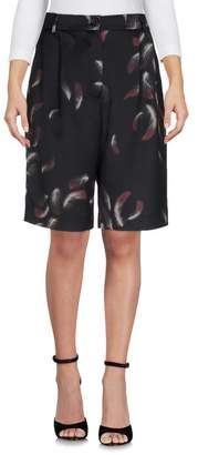 Garage Nouveau Bermuda shorts