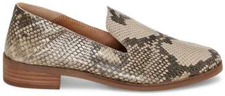 Lucky Brand Cahill Textured Loafers