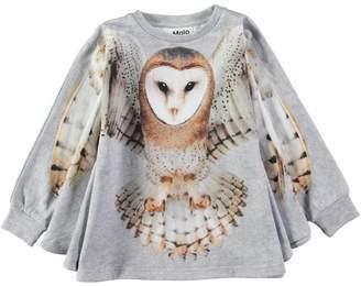 Molo Flying Owl Cape