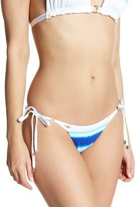 Beach Bunny Tie Side Skimpy Bikini Bottoms