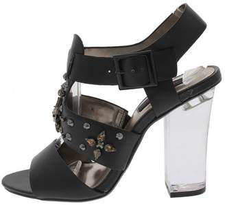 Dollhouse Lucite Heel $89 thestylecure.com