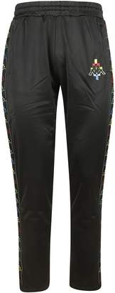Marcelo Burlon County of Milan Kappa Track Pants