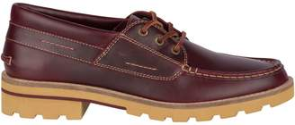 Sperry Women's Authentic Original Lug 3-Eye Leather Oxfords