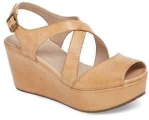 Chocolat Blu Winnie Wedge Sandal