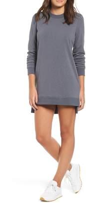 Roxy Suns Spinning Longline Sweatshirt