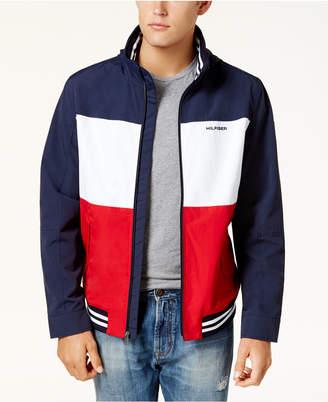 Tommy Hilfiger Men's Flag Regatta Jacket, Created for Macy's