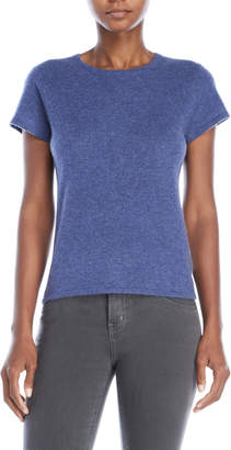 Ply Cashmere Slim Fit Cashmere Sweater