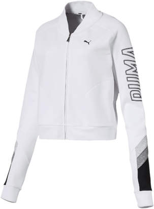 Athletics Bomber Jacket