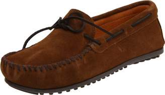 Minnetonka Men's Nub Sole Moccasin