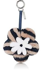 Fendi Women's Flower Bag Charm - Pink