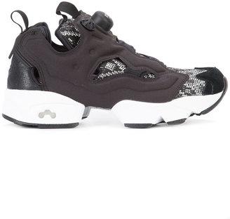Reebok Instapump Fury GT sneakers $160 thestylecure.com