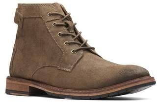 Clarks R) Clarkdale Bud Plain Toe Boot (Men)