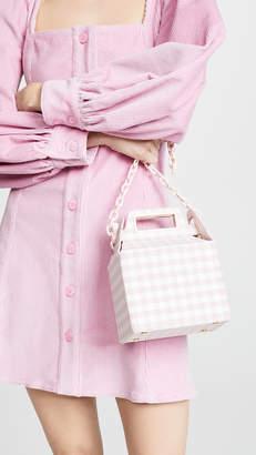 Pop & Suki Takeout Bag with Chain Strap
