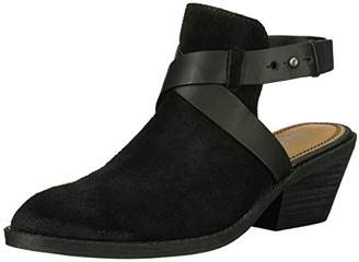 Splendid Women's Dasha Monk-Strap Loafer