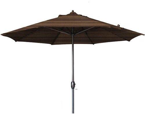 California Umbrella 9' Sunline Market Umbrella