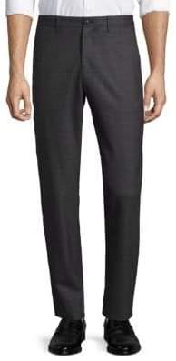 Theory Gearheart Zaine Flat Front Dress Pants