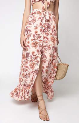 MinkPink Lola Maxi Skirt