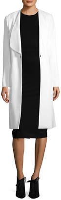 Cushnie et Ochs Single-Breasted Coat